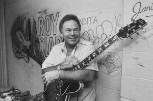 Roy Clark Net Worth