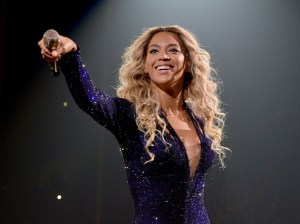 Beyonce Weight