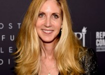 Ann Coulter Net Worth 2020, Bio, Relationship, and Career Updates