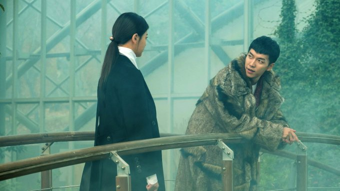 A Korean Odyssey Staffel 2