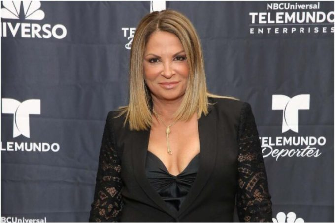 Ana Maria Polo Net Worth 2020, Bio, Relationship, and Career Updates