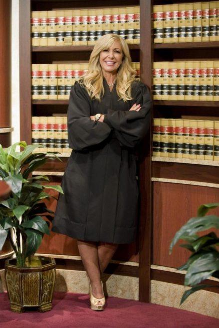 Judge Patricia DiMango Net Worth 2020, Bio, Relationship, and Career Updates