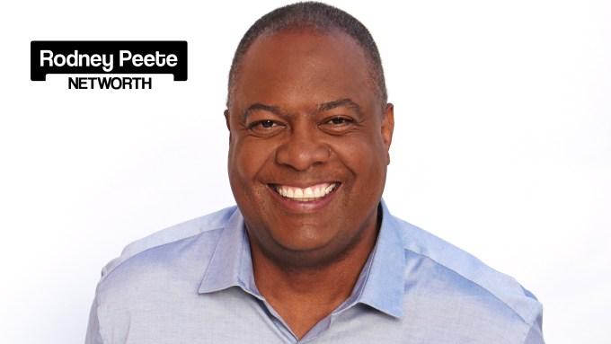 Rodney Peete Net Worth
