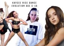 Kaycee Rice Net Worth