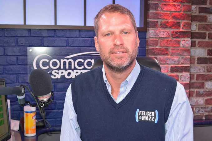 Michael Felger Net Worth