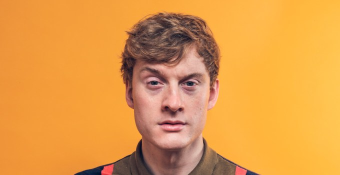 James Acaster Net Worth 2020, Bio, Education, Career, and Achievement