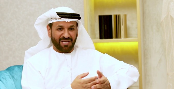 Saif Ahmed Belhasa Net Worth 2020, Bio, Career, and Achievement