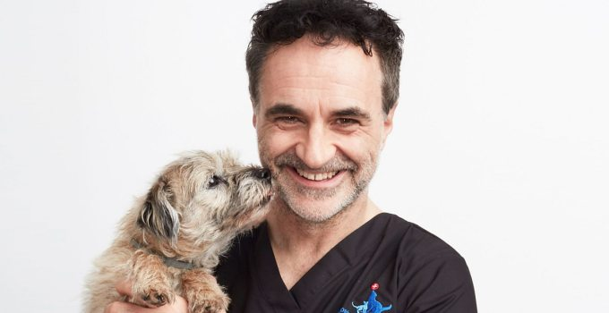 Noel Fitzpatrick Net Worth 2020, Bio, Education, Career, and Achievement