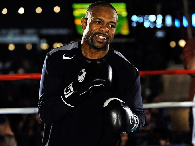 Roy Jones Jr Net Worth 2021