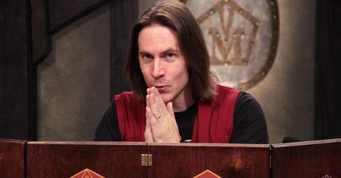Matthew Mercer Net Worth 2021, Early Life, Career, and Achievements