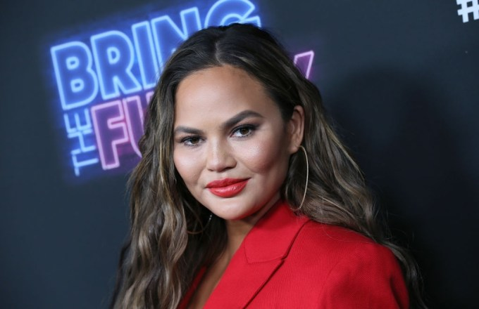 Chrissy Teigen Net Worth 2021