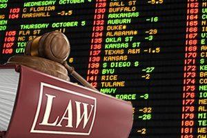 Sport Betting Law