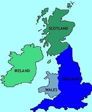 Image result for scottish versus irish