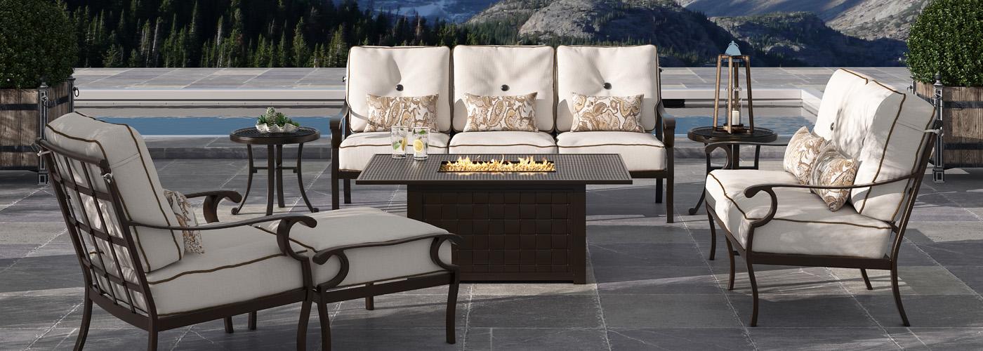 castelle monterey outdoor furniture