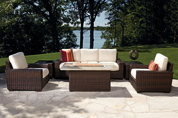 Furniture Sets   USA Outdoor Furniture Outdoor Sofa Sets