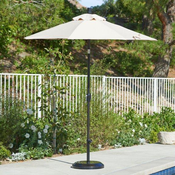 california umbrella sun master 7 5