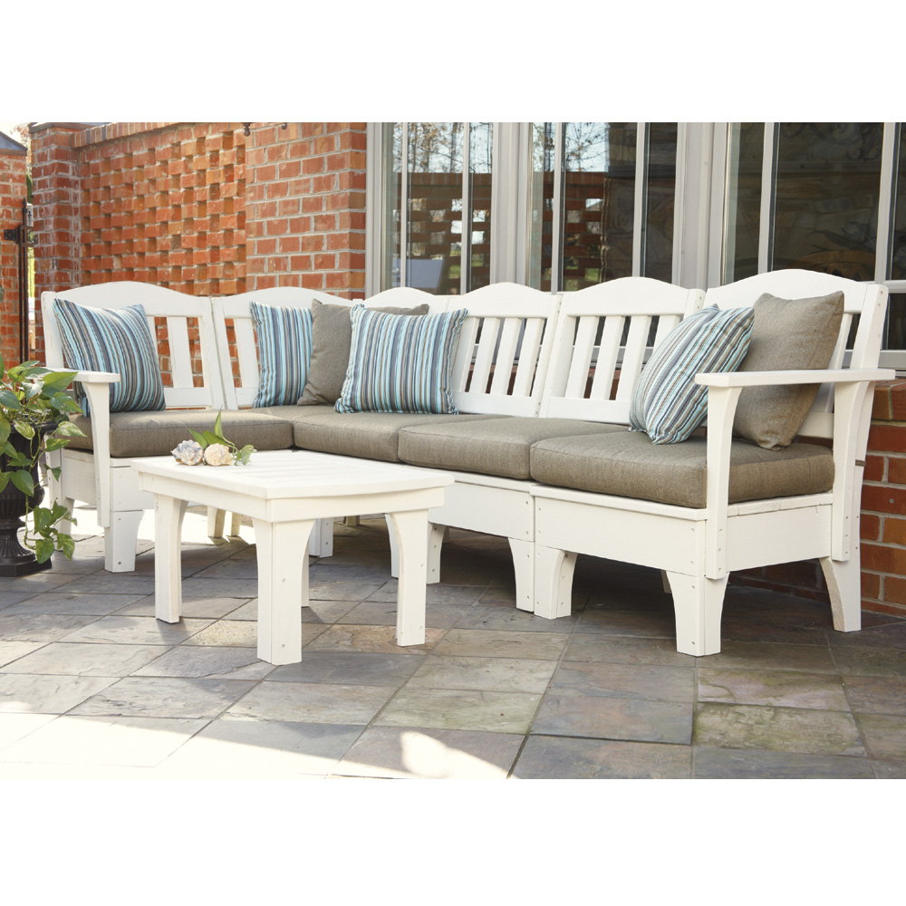 uwharrie chair westport l shaped patio sectional set