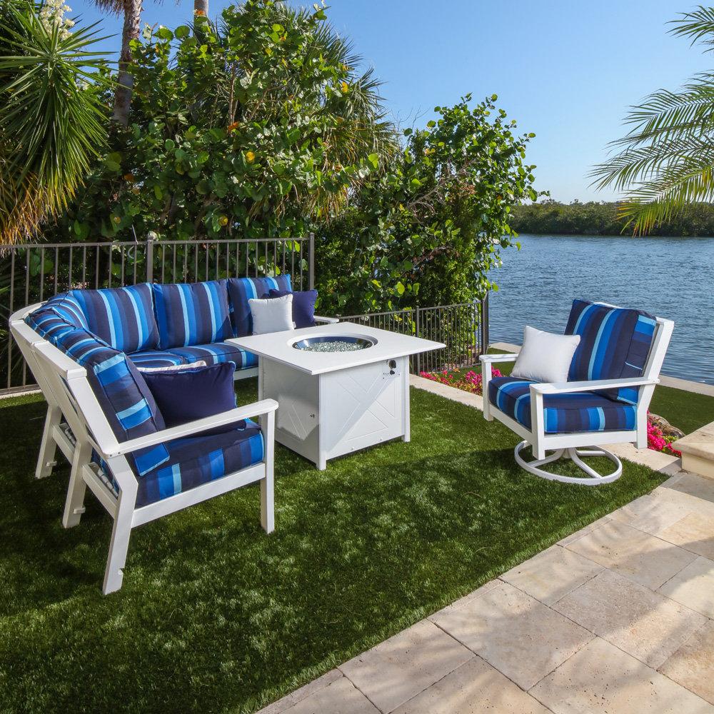 marine grade polymer patio furniture