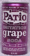 Grape Patio