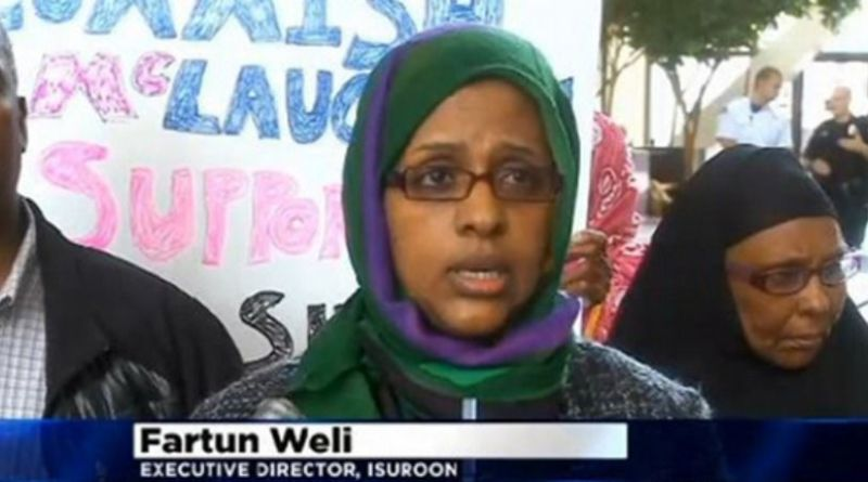 Muslims On Food Stamps Are Making Demands On Local Food Banks!