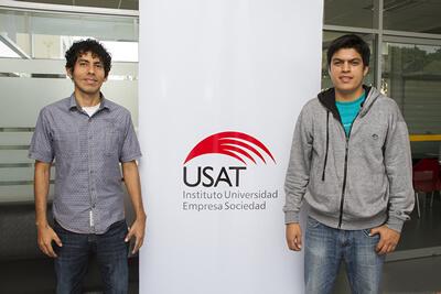 NESst Innova 2015 selecciona dos proyectos USAT