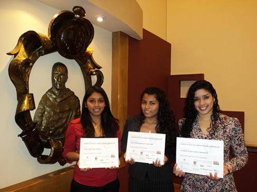Estudiantes USAT obtienen Acreditación en Competencias Laborales en México