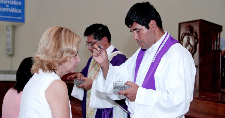 Miércoles de Ceniza: todos estamos llamados a la conversión