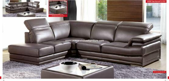 Living-Room-Furniture_Sectionals_6005-Sectional-Grey-color-1079