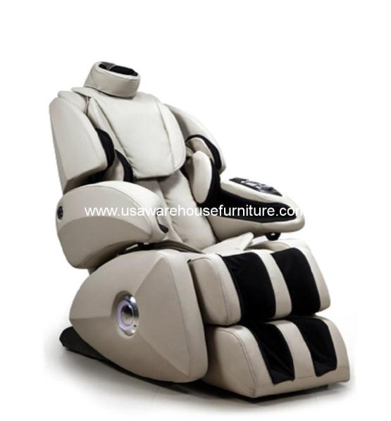 Osaki OS-7075R Executive Massage Chair