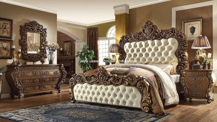 HD-8011 bedroom set