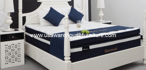 Americanstar Sherwood Mattress