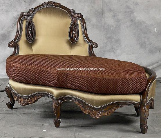 Benetti's Italia Abrianna Chaise Lounge