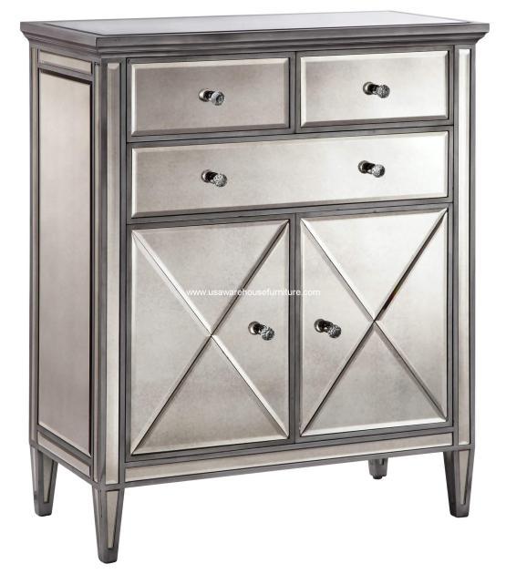 Dana Cabinet
