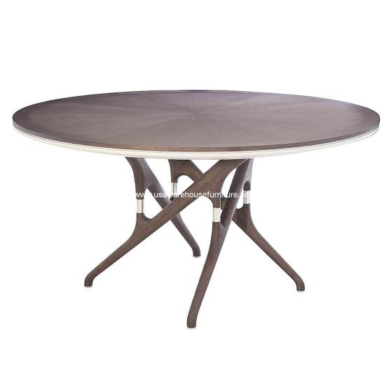 Banyan Round Dining Table