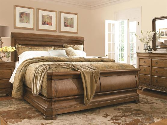 4 Piece New Lou Bedroom Set