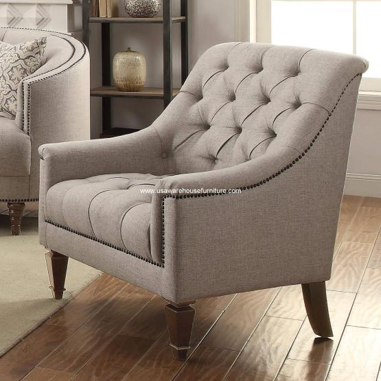 Avonlea Curved Shaped Chair