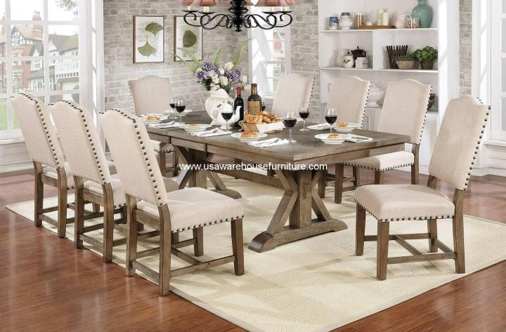 Julia Rectangular Dining Set