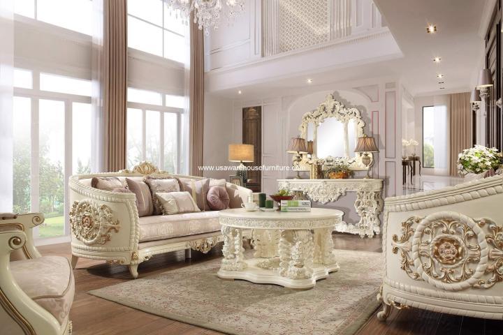 Sofa Set Homey Design HD-2011