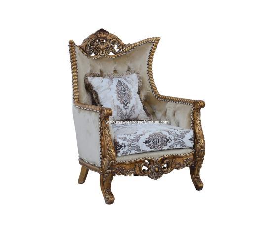 Maggiolini Accent Chair