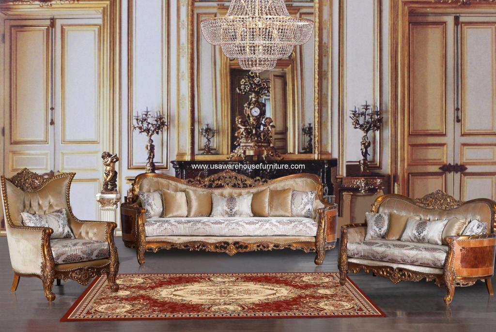 Vienna European Drawer Dresser Amp Mirror Hd 8011 Usa