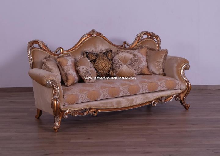 Tiziano sofa