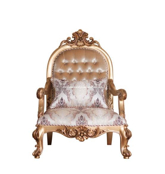 Venezia Accent Chair