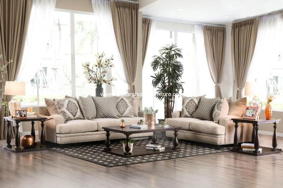 2 Piece Jaylinn Sofa Set