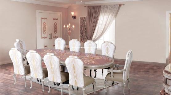 Bellagio Dining Set