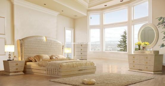 HD-914 Bedroom Set