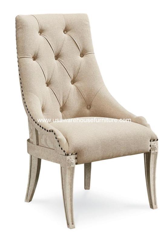 Arch Salvage Host Chair Cirrus