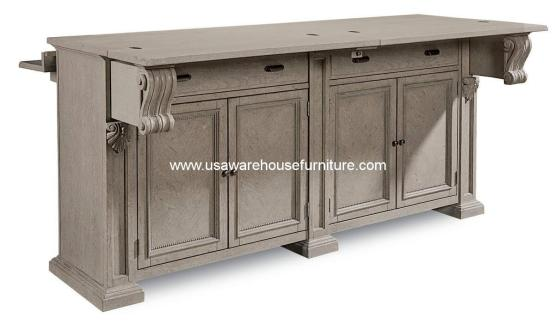 Fischer Mobile Bar Server