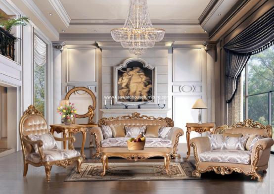 Venezia Sofa Set