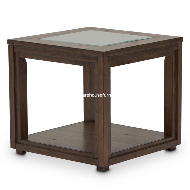 Carrollton End Table