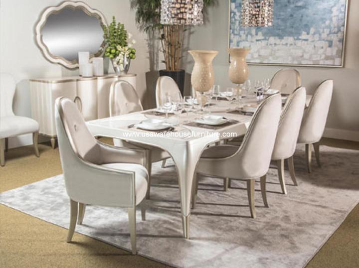 London Place Dining Set